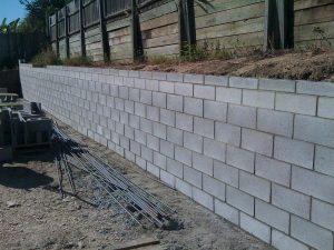 انواع بلوک سیمانی دیواری